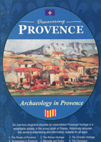 Discovering Provence  Archaeology in Provence | Movies and Videos | Action
