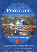 Discovering Provence  The Roman Heritage | Movies and Videos | Action