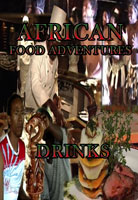 African Food Adventures  Drinks | Movies and Videos | Action