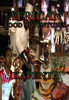 african food adventures  kapenta