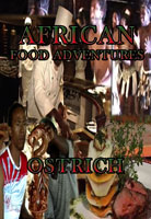 african food adventures  ostrich