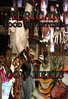 african food adventures  cow heels
