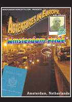 adventures in europe  amsterdam pride vol. 5