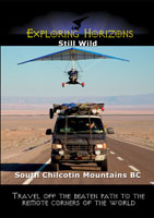 exploring horizons still wild - south chilcotin mountains bc