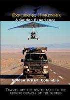 exploring horizons a golden experience - golden british columbia