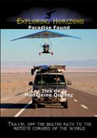 exploring horizons paradise found - les iles de la madeleine quebec
