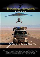 exploring horizons pura vida - punta uva costa rica