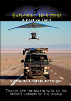 exploring horizons a festive land - viana do castelo portugal
