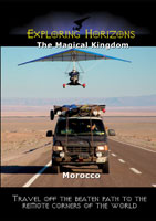 exploring horizons the magical kingdom morocco