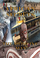 African Secrets  The Medicine Man | Movies and Videos | Action