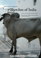 digby rumsey presents... sketches of india