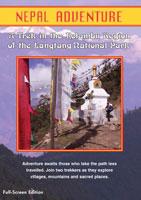nepal adventure a trek in the helambu region of the langtang national park