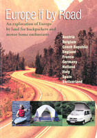 europe if by road - your guide to camping and motorhome vacations in europe