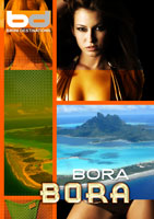 Bikini Destinations  Bora Bora | Movies and Videos | Action