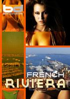 bikini destinations  french riveria
