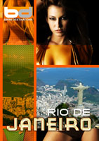 bikini destinations  rio de janeiro brazil