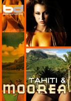 bikini destinations  tahiti/moorea