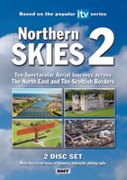 Northern Skies 2 The North East & The Scottish Borders | Movies and Videos | Action