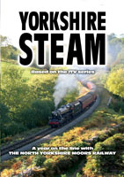 yorkshire steam