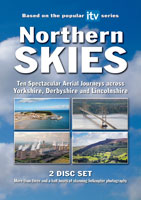 Northern Skies Yorkshire, Derbyshire & Lincolnshire | Movies and Videos | Action
