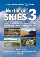 northern skies 3 nine spectacular aerial joureys across yorkshire, cumbria and the north east