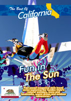 The Best of California  Fun in the Sun | Movies and Videos | Action