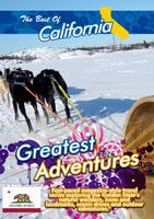 the best of california  greatest adventures
