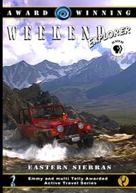 Weekend Explorer  Eastern Sierras, California | Movies and Videos | Action