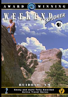 Weekend Explorer  Ruidoso, New Mexico | Movies and Videos | Action