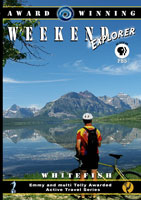 Weekend Explorer  Whitefish, Montana | Movies and Videos | Action