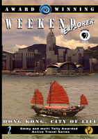 Weekend Explorer  Hong Kong City Of Life | Movies and Videos | Action