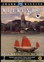 weekend explorer  hong kong