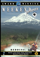 Weekend Explorer  Redding, California | Movies and Videos | Action