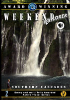 weekend explorer  southern cascades and lassen national park
