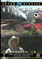 Weekend Explorer  Durango, Colorado | Movies and Videos | Action