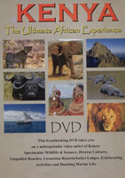 kenya the ultimate african experience