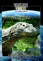 Cosmos Global Documentaries  SUNDA | Movies and Videos | Action