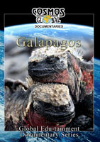 Cosmos Global Documentaries  GALAPAGOS | Movies and Videos | Action