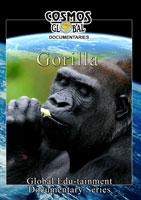 Cosmos Global Documentaries  GORILLA | Movies and Videos | Action