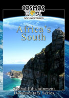 Cosmos Global Documentaries  AFRICA's SOUTH | Movies and Videos | Action