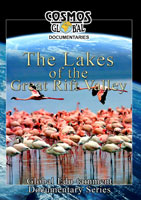 Cosmos Global Documentaries THE LAKES OF THE GREAT RIFT VALLEY | Movies and Videos | Action