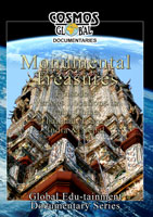 cosmos global documentaries  monumental treasures of the world episode 3