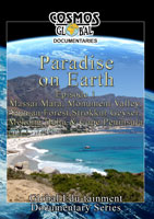 cosmos global documentaries  paradise on earth episode 1