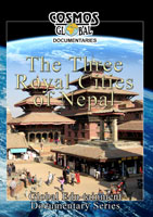 Cosmos Global Documentaries THE THREE ROYAL CITIES OF NEPAL | Movies and Videos | Action