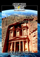 Cosmos Global Documentaries IN THE LAND OF THE NABATEANS Arabia's Mystic Traders | Movies and Videos | Action