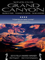 Wings Over Grand Canyon | Movies and Videos | Action
