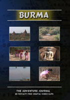 stock footage collections  burma royalty free stock footage