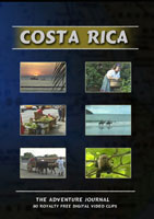 stock footage collections  costa rica royalty free stock footage