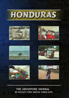 stock footage collections  honduras royalty free stock footage