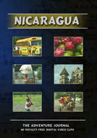 stock footage collections  nicaragua royalty free stock footage